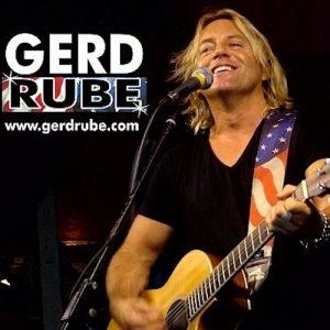Gerd Rube